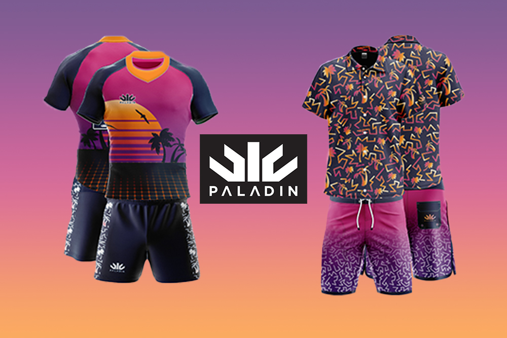 Apparel Offer from Paladin Sports